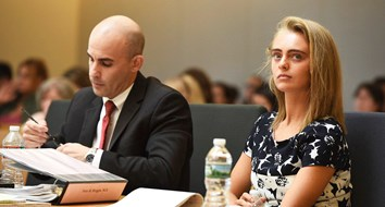 Michelle Carter's Actions Are Heinous, But They Are Not Crimes