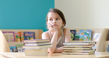 Why Your Kids Should Avoid Summer Reading Programs