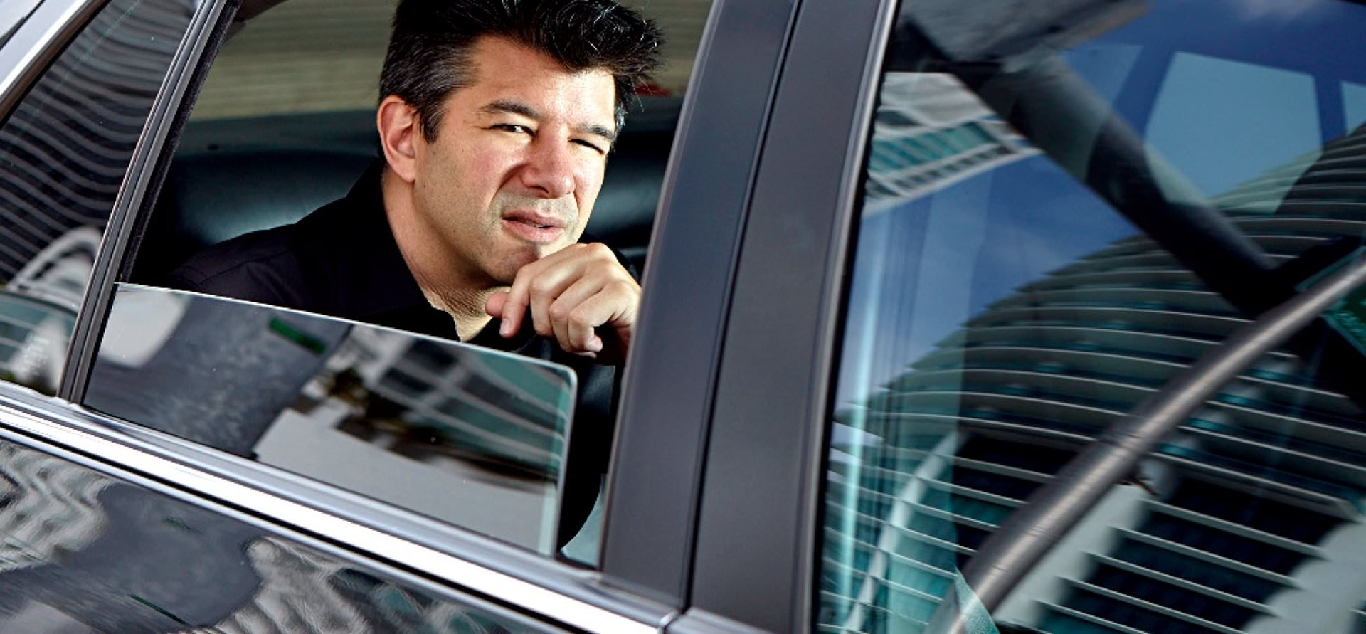 the rise and fall of uber s travis kalanick foundation for
