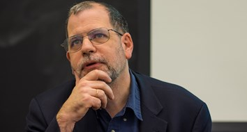 Announcing the 2017 Leonard E. Read Distinguished Alumni Award Winner: Tyler Cowen