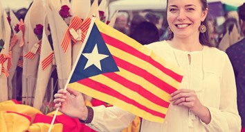 Let the Catalans Say Adios to Spain