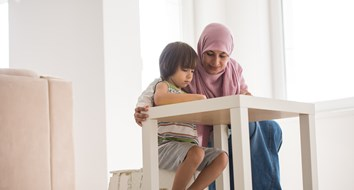 3 Reasons Why Homeschooling is Booming in the Middle East