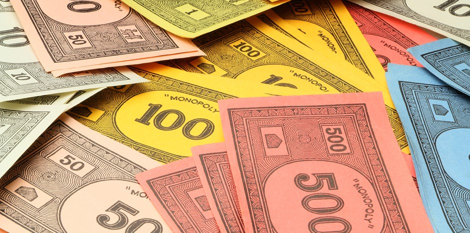 Monopoly Money Should Give Way to Choice in Currency | Richard M. Ebeling