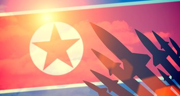 War with North Korea Would Be Sheer Madness