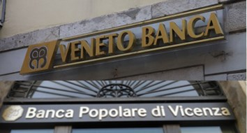 Italy's Bank Bailout Rewards Reckless Behavior