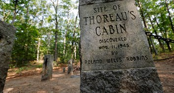 Remembering Henry David Thoreau and Civil Disobedience