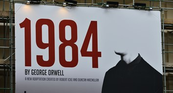 Ten Things You Never Knew About Orwell's Nineteen Eighty-Four