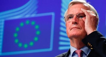 The EU's Chief Brexit Negotiator Is an Anti-Anglophone