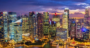 The Recipe for Singapore's Prosperity