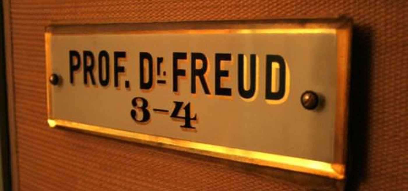 Freud: The Accidental Classical Liberal - Foundation for Economic Education