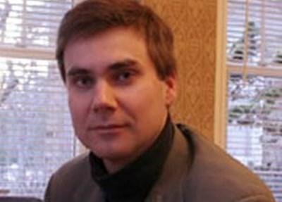 David V. Urban