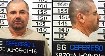 Why Locking Up 'El Chapo' Caused Murder Rates to Spike