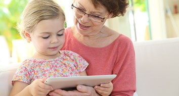 Screen Time Helped My 4-Year-Old Become Articulate