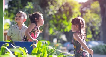 Want Smarter, Healthier Kids in the Fall? Let Them Play during the Summer
