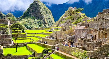 The Incas and the Collectivist State