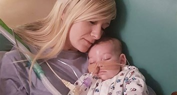 Charlie Gard's Parents Are Forced to Stop Fighting for their Dying Baby
