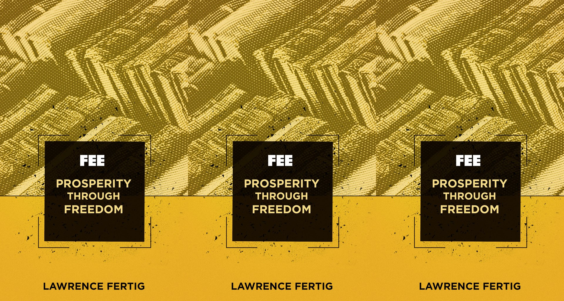 Prosperity through freedom foundation for economic education wednesday july 26 2017 fandeluxe Gallery