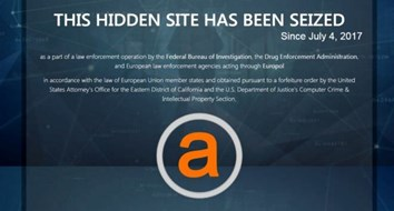 The AlphaBay Shutdown Will Be as Futile as the Drug War Itself