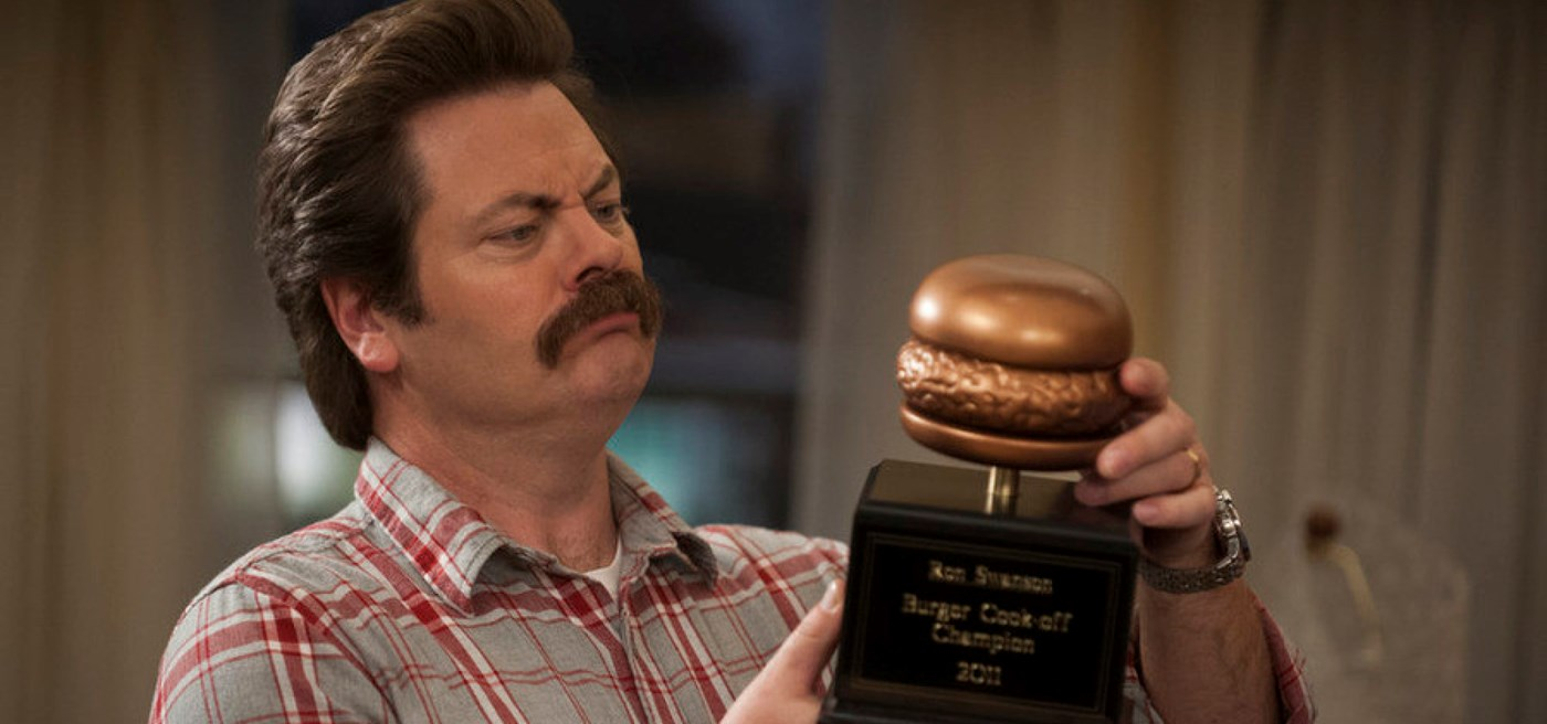 Ron swanson 39 s lesson in property rights foundation for for Swanson s fish market