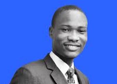 Ibrahim B. Anoba