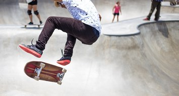What Skateboarders Can Teach Us about Education