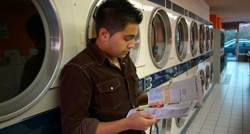 Hand-Wringing Over the Demise of the Laundromat