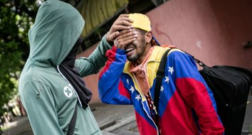 Venezuela's Opposition Violinist Tortured by Chavista Dictatorship