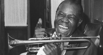 Louis Armstrong Personified the American Dream