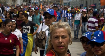 Socialism – Not Oil Prices – Is to Blame for Venezuela's Woes