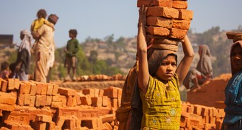 Child Labor Was Wiped Out by Markets, Not Government