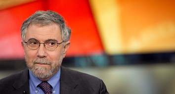 Krugman Discovers the Problem with Presidential Power