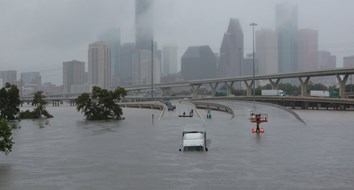 No, Hurricanes are Not Good for the Economy