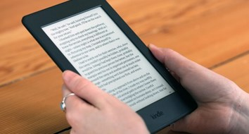 FEE Is Giving Away a Brand New Kindle Paperwhite!