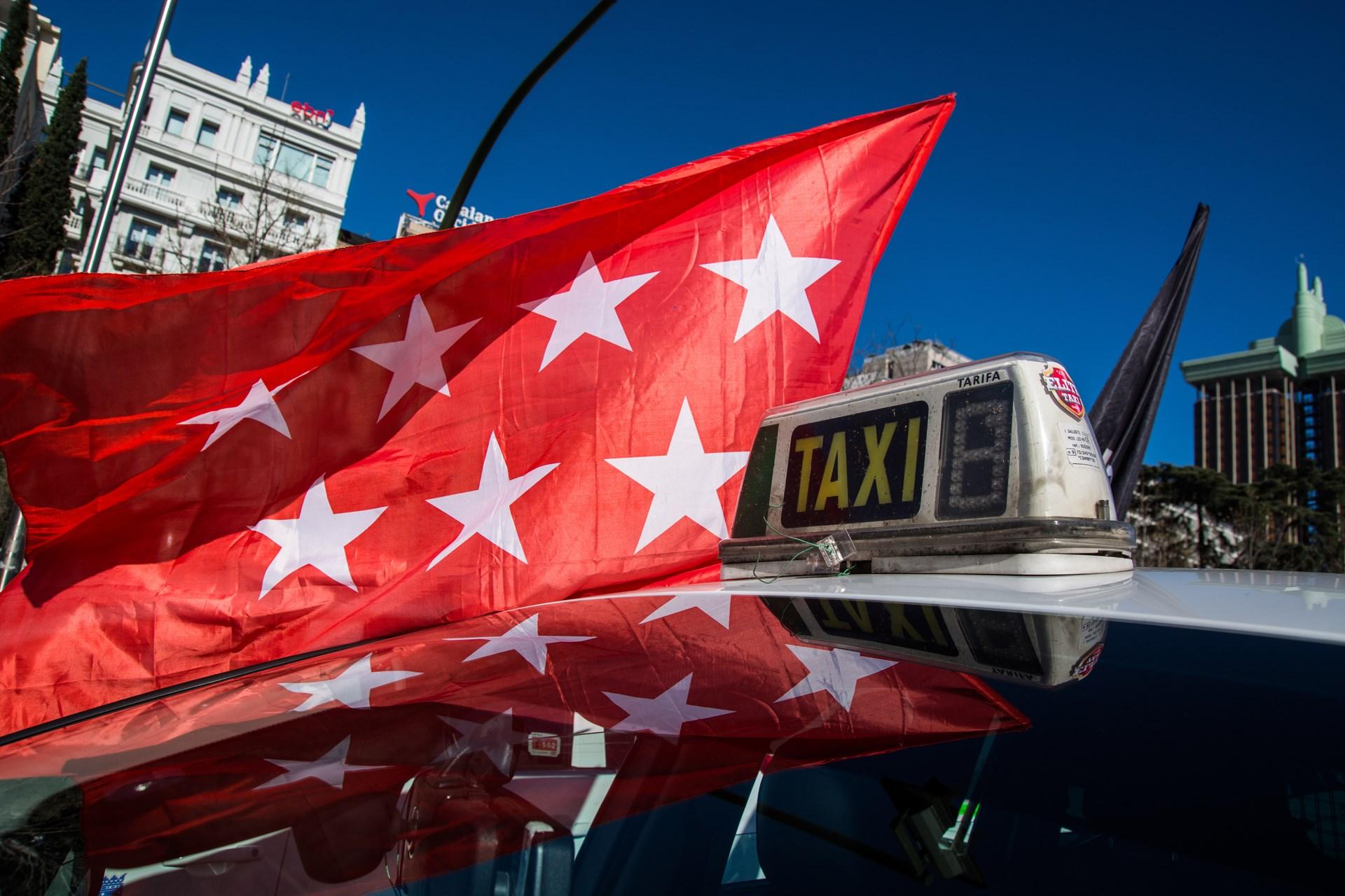 Spain Embraces The Ridesharing Economy Foundation For Economic