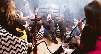 Hookah Is Winning the War on Tobacco