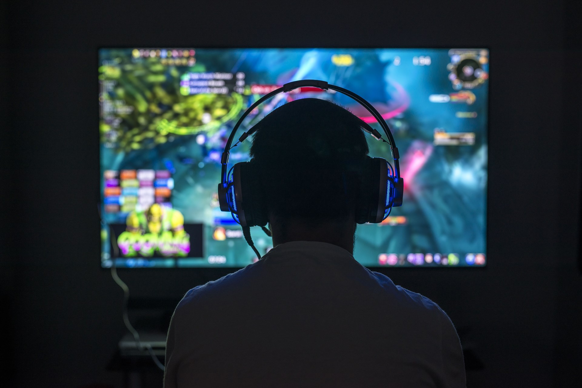 Why 'Gamer' Should go on Your Resume - Foundation for
