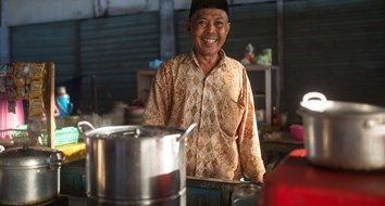 Indonesia's Future Lies in Its Informal Sector
