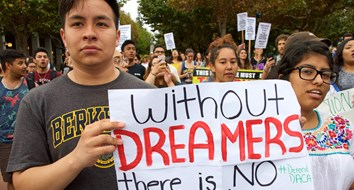 The End of DACA Could Give Congress a New Start