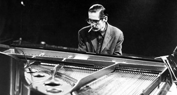 The Musical Genius of Bill Evans