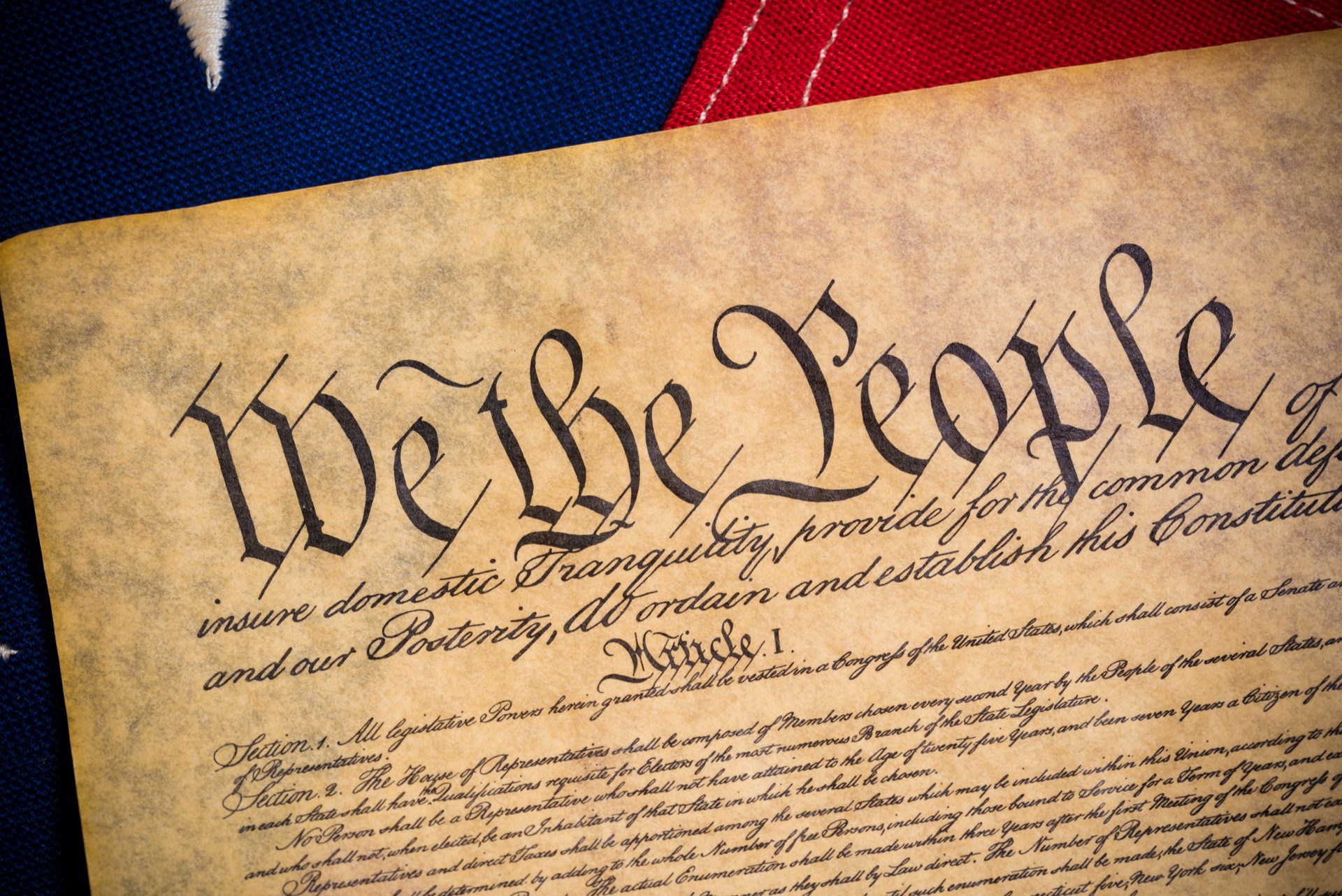 constitutional ignorance led to a tyranny of the majority