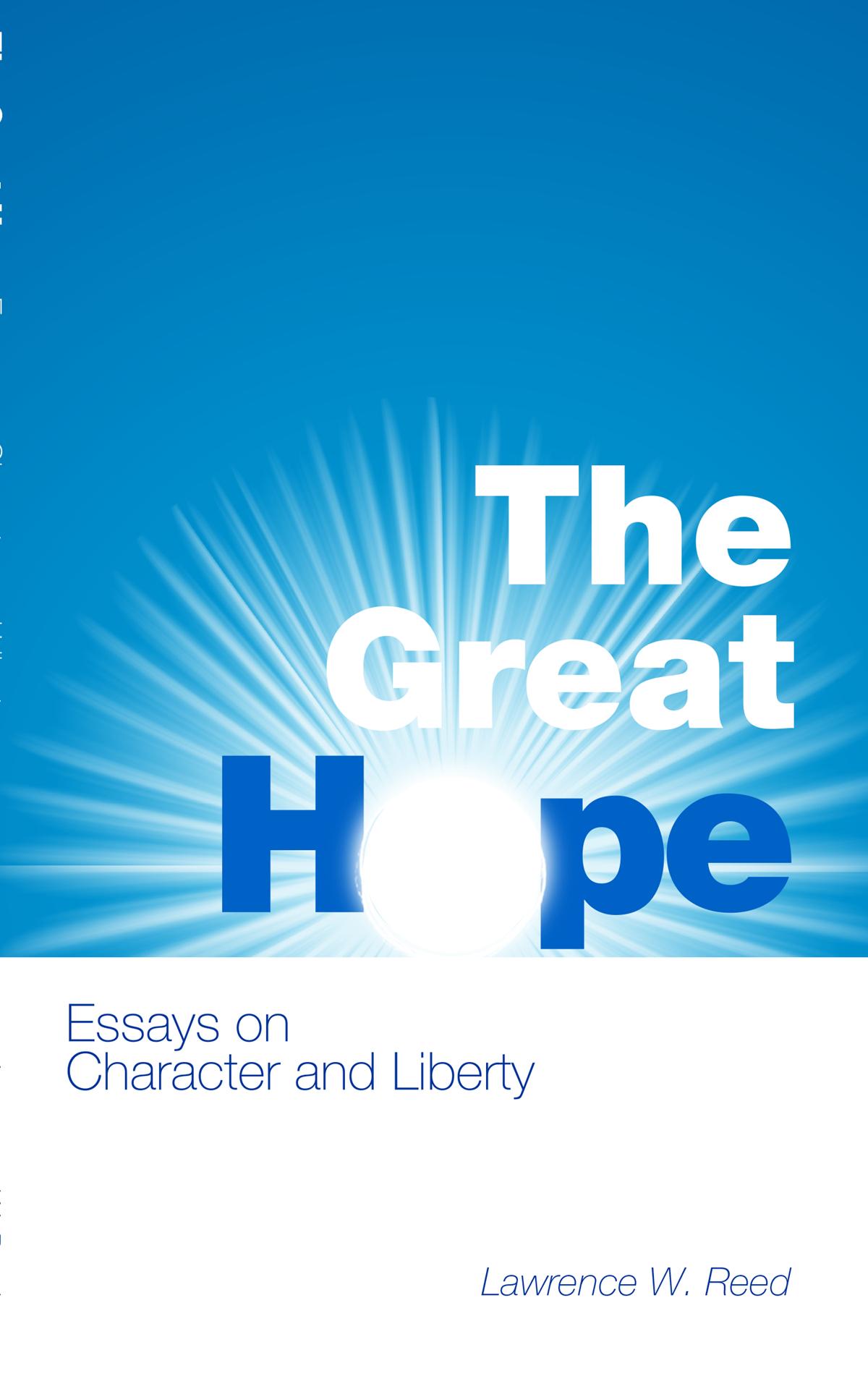 Essays on hope