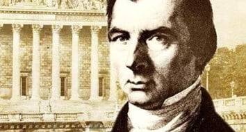 Bastiat Is Common Sense Personified
