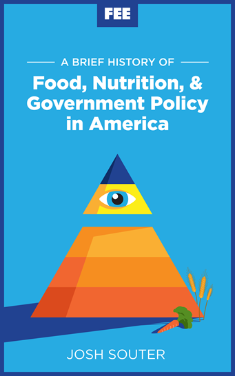 A Brief History of Food, Nutrition, and Government Policy in