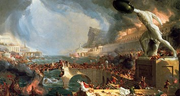 The Lust for Power Led to Rome's Decline and Fall