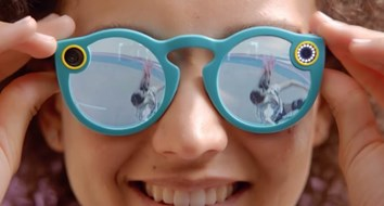 FEE's Giving Away a Pair of Snapchat Spectacles!