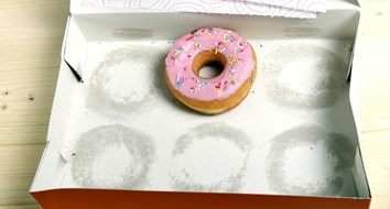 Why Do Donuts (Almost) Disappear at Faculty Meetings?