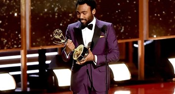 What Donald Glover's Dual Emmy Win Proves about Black Entertainment