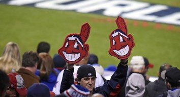 There Are Racist Emblems, but Chief Wahoo Isn't One of Them