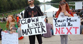 Why Is the FBI Persecuting Juggalos?