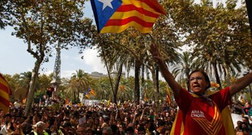 Spain Should Let Catalonia Vote